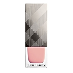 BURBERRY Лак для ногтей Antique Nudes Collection 433 STONE GREEN