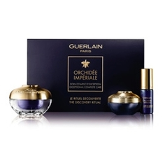 GUERLAIN Набор Orchidee Imperiale The Discovery Ritual 5 мл + 7 мл + 15 мл
