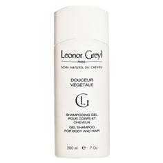 LEONOR GREYL Крем-шампунь для волос и тела 200 мл