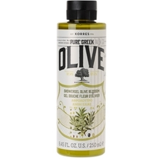 KORRES Гель для душа OLIVE & OLIVE Blossom 250 мл