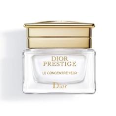 DIOR крем для кожи вокруг глаз Dior Prestige Le Concentre Yeux 15 мл