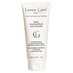 LEONOR GREYL Ванна-Шампунь для объема волос 200 мл