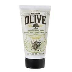 KORRES Скраб для тела OLIVE & OLIVE Blossom 150 мл