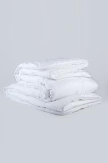 Одеяло пух в тике, 200х210 Classic by Togas