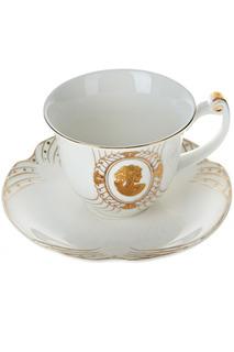 Чайный набор 4пр, 200 мл Best Home Porcelain