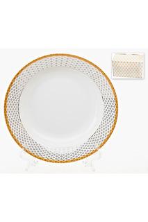Тарелка суповая, 23 см Best Home Porcelain