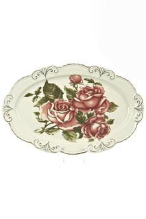 Блюдо 27х17х2,5 см Best Home Porcelain