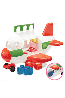 """Игровой набор """"Самолет"""" Peppa Pig"""