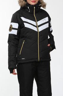 Горнолыжная куртка SHILOU Five seasons