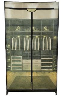 Гардероб для одежды складной HomeMaster