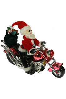 "Игрушка  ""Санта Клаус"" Christmas"