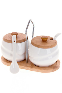 Набор для специй, 18х19х9 см Best Home Porcelain