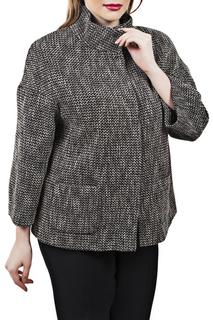 Длинная куртка Elena Miro