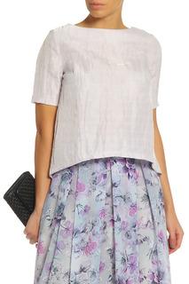Блузка с разрезом Alina Assi