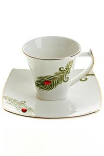 Кофейный набор 4 пр. Best Home Porcelain