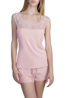 Шорты домашние Rose&Petal Homewear