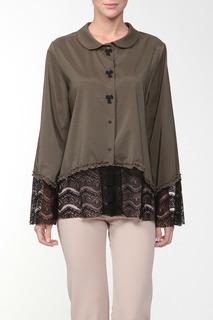 Блуза с бантиками Adzhedo