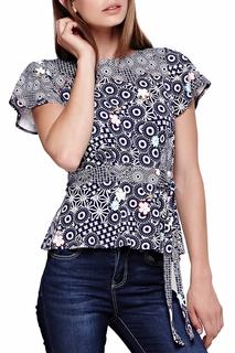 Блуза YUMI