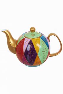 Чайник заварочный, 1000 мл Best Home Porcelain