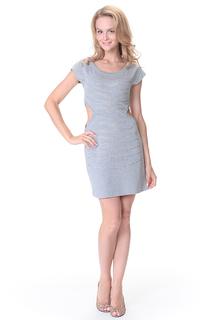Платье с клёпками Relax Mode