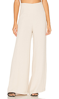 Waistless pants - BLAQUE LABEL