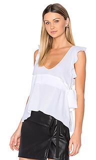 Scoop neck blouse - No. 21