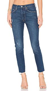 Узкие джинсы 501 - LEVIS Levis®