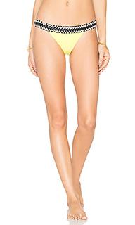 Rio low rise bikini bottom - Sauvage