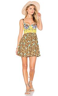 Платье lavender lemonade - Maaji