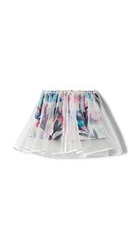 Arabella overlay skirt - Bardot Junior