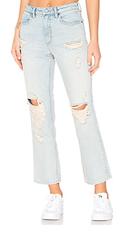 Cult crop straight - DENIM x ALEXANDER WANG