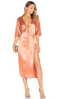Платье с завязкой fire child - BEC&BRIDGE Bec&Bridge
