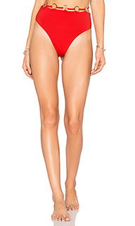 Mallorca hi waist bottom - For Love & Lemons