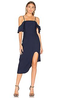 Платье миди first impression - C/MEO