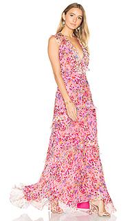 Платье rita - SALONI