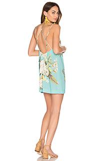 Платье bossa nova - FARM