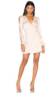 Платье с запахом 123 - LPA