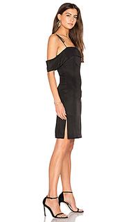 Облегающее платье eva - Line & Dot
