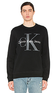 Свитшот с логотипом reissue - Calvin Klein