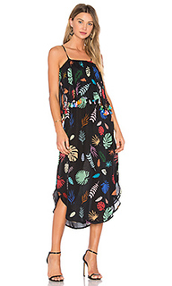 Tassels dress - Carolina K