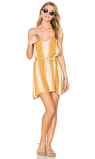 Платье isola - FAITHFULL THE BRAND