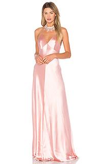 Атласное платье-комбинация - JILL JILL STUART