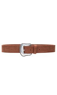 Taos nubuck belt - B-Low the Belt