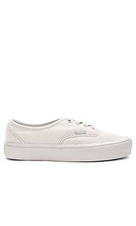 Легкие кроссовки authentic - Vans