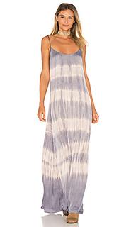 Макси платье kate - Blue Life