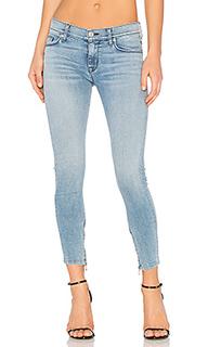 Nico ankle zip super skinny - Hudson Jeans