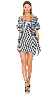 Russo mini dress - FAME AND PARTNERS