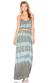 Макси платье spring lovin - Blue Life