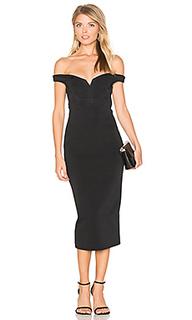 Платье garnet - Cinq a Sept