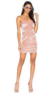 Платье-комбинация winona - MINKPINK